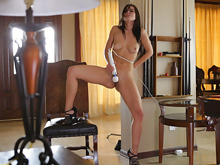 Naked women pussy movie online